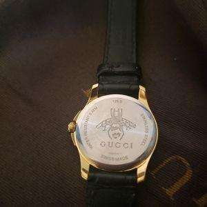 G-Timeless Gucci Watch